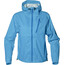 Isbjörn Junior Light Weight Rain Jacket Unisex Sky